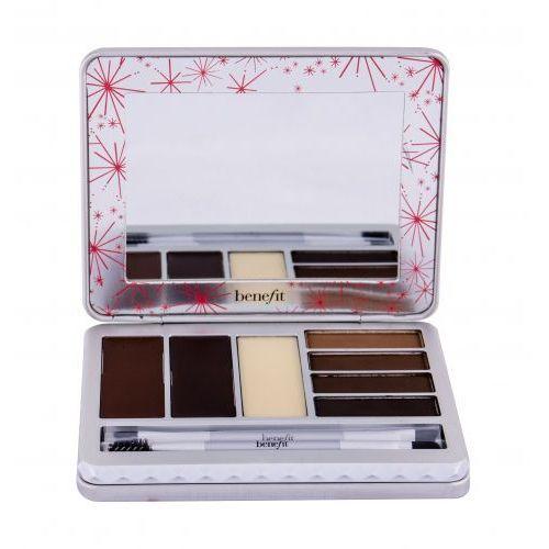Brow zings pro palette zestawy i palety do brwi 11,8 g dla kobiet medium - deep Benefit - Super cena