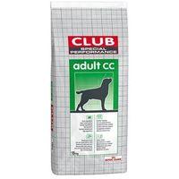 Royal canin club cc 2x15kg