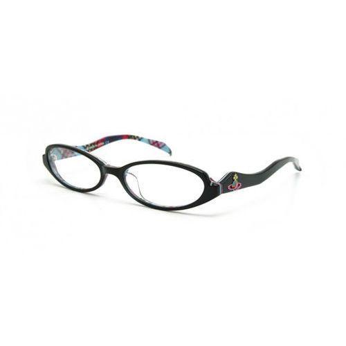 Okulary korekcyjne vw 236 01 Vivienne westwood