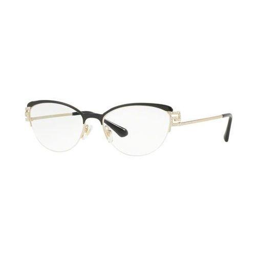 Okulary korekcyjne ve1239b 1291 Versace
