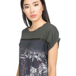 T-shirty damskie Desigual Mall.pl