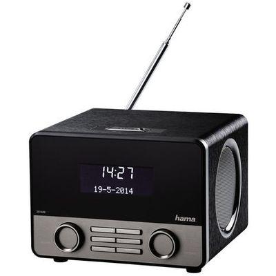 Radioodbiorniki Hama