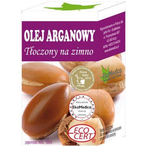 Olej arganowy 100ml