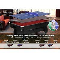 Nakładka na stół bilardowy HS 9 ft (ping-pong/blat)