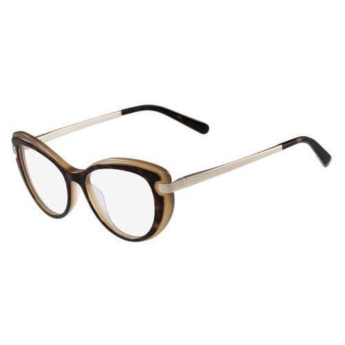 Salvatore ferragamo Okulary korekcyjne sf 2755 245