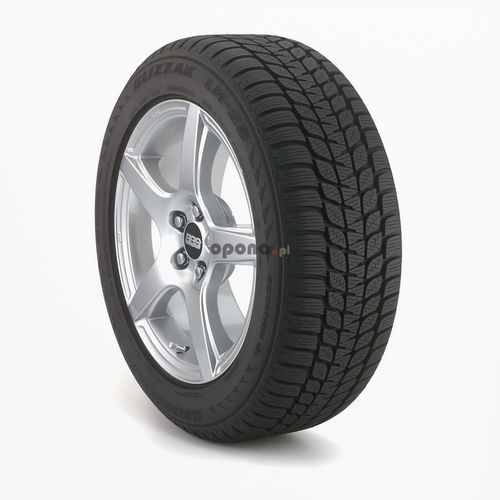Blizzak Lm 32 22555 R17 97 H Bridgestone Opinie I Ceny