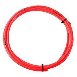 610-22-433_ACC Pancerz hamulcowy Accent 5 mm - 3 metry czerwony