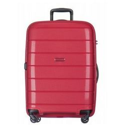 PUCCINI walizka duża twarda z kolekcji MADAGASCAR MADAGASKAR PP013 4 koła zamek szyfrowy TSA materiał polipropylen, PP013 A