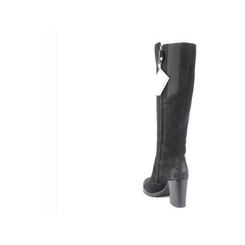 3676c0cd93e8e Kozaki damskie D746UH, kolor czarny (Geox) opinie + recenzje - ceny ...