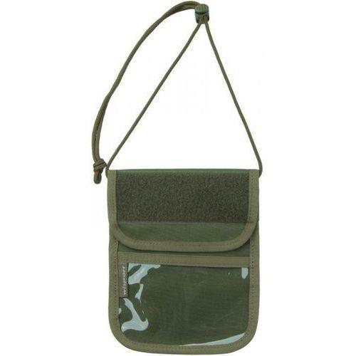 b2bcb9aaf8e37 Paszportówka portfel turystyczny patrol  olive (Wisport) - sklep ...