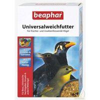 Beaphar universalweichfutter 1kg - uniwersalna, miękka karma dla ptaków