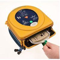 Kevisport Samaritan pad 500 p – defibrylator aed z doradcą rko 2 baterie pad-pak dla dorosłych i dladzieci 500-sys-pl-10-p