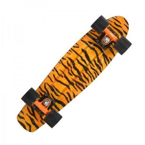 Deskorolka fiszka Choke Juicy Susi Tiger  Tiger