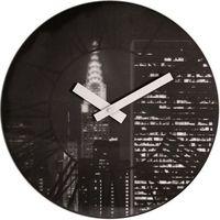 Nextime 3005 The City zegar ścienny, kolor Nextime