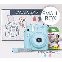 FujiFilm INSTAX SMALL BOX 2017 niebieski (5902596315160)