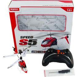 Helikoptery  Syma