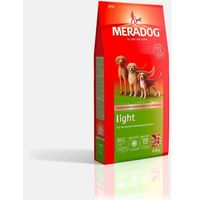 Duże opakowanie Mera Dog + szczoteczka do mycia zębów Beaphar gratis! - High Premium Light (4025877517501)