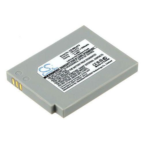 Samsung SB-LH73 650mAh 2.41Wh Li-Ion 3.7V szary (Cameron Sino) (4894128006015)