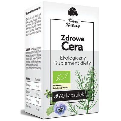 Pozostałe DARY NATURY - suplementy BIO biogo.pl - tylko natura