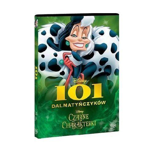 101 DALMATYŃCZYKÓW (1961) - Dostawa Gratis, szczegóły zobacz w sklepie (7321917500043)
