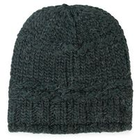 Czapka SALOMON - Diamond Beanie C11388 08 S0 Green Gables