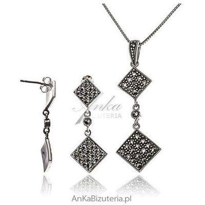 Komplety biżuterii AnKa Biżuteria AnKa Biżuteria