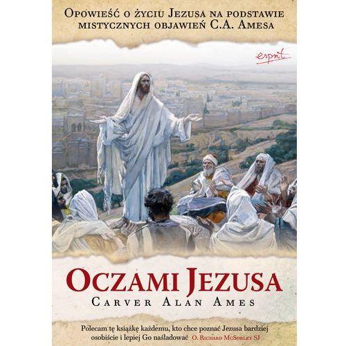 Oczami Jezusa Oprawa Miękka Empikcom Ceny Recenzje Promocje