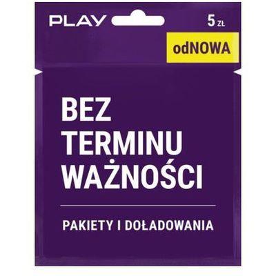 Zestawy startowe i doładowania PLAY MediaMarkt.pl