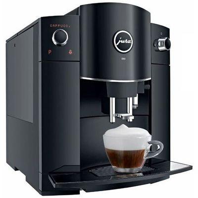 Ekspresy do kawy Jura Kawa & Serwis