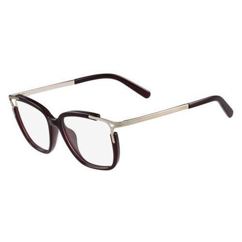 Okulary Korekcyjne Chloe CE 2689 602
