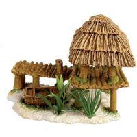 ZOLUX Ozdoba ponton bambusowy miniaturowa - DARMOWA DOSTAWA OD 95 ZŁ! (3336028551413)