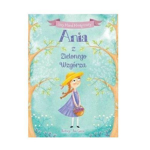 Ania z Zielonego Wzgórza (9788327499332)