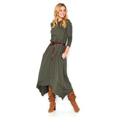 490b02dcc5 Suknie i sukienki Makadamia MOLLY