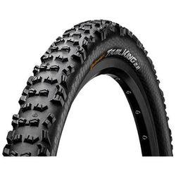 """Opona trail king sport czarny / rozmiar koła: 29"""" / szerokość: 2,4 / typ: drutowa marki Continental"""