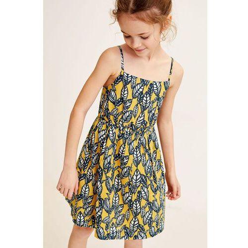 5296559eac Mango Kids Mango kids - sukienka dziecięca venecia 110-164 cm