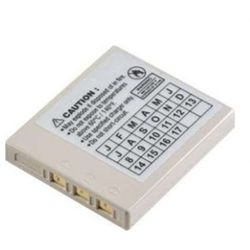 Baterie do urządzeń sklepowych  HONEYWELL BCM