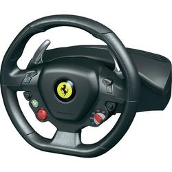 Kierownica THRUSTMASTER Ferrari 458 Italia do PC/Xbox 360, 4460094