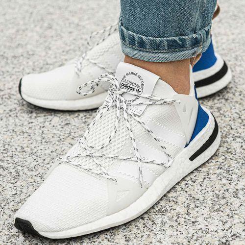 originals arkyn tenisówki biały 36 2/3 marki Adidas