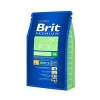 Brit premium junior xl - 30kg (15kgx2)