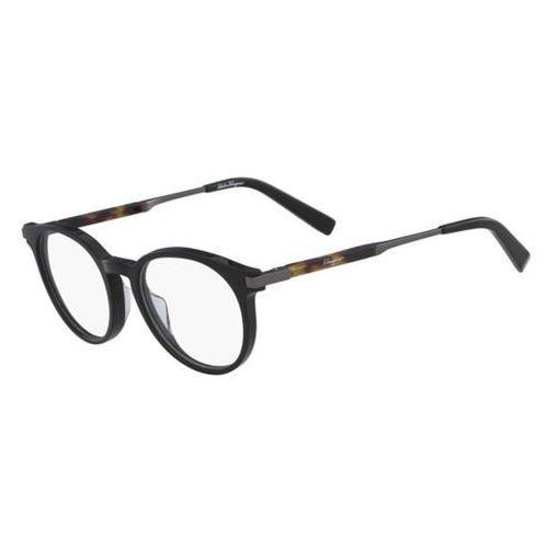 Okulary Korekcyjne Salvatore Ferragamo SF 2802 001