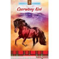 Czerwony Koń (Jinny z Finmory 4) (208 str.)