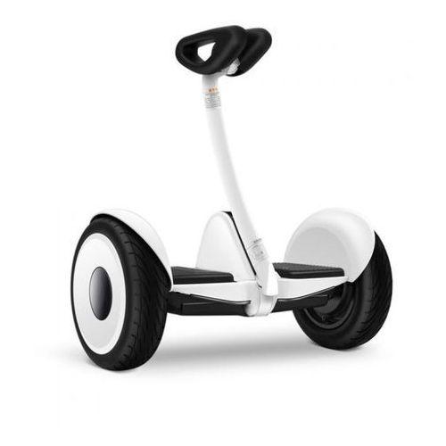 Xiaomi Segway ninebot mini biały