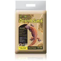 podłoże desert sand żółte 4,5 kg dostawa gratis od 99 zł + super okazje marki Exo terra