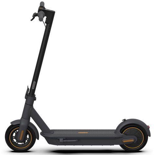 Segway Elektryczna hulajnoga Ninebot Kicskcooter MAX G30 (8719324556521)