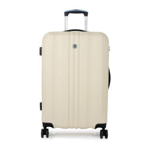 51ecf7b1371f Duża walizka twarda na 4 kółkach (Dielle) - sklep SkladBlawatny.pl