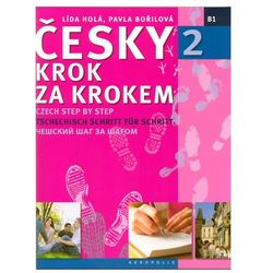 Nauka języka  Pavla Bořilová MegaKsiazki.pl