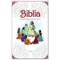 Biblia Święta Historia dla naszych dzieci - Praca zbiorowa, oprawa twarda