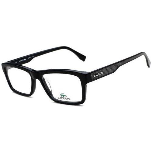 Okulary Korekcyjne Lacoste L2721 001