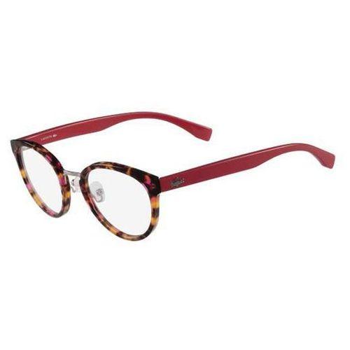 Okulary Korekcyjne Lacoste L2777 215