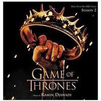 Game of thrones: season two (score) / o. s. t. marki Varese sarabande